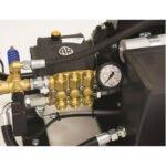 Hogedrukreiniger HD industrial Atom XL radiaalpomp hdvandijk 2