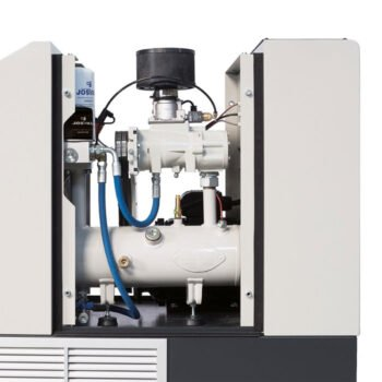 Josval Mistral Compressor afb1