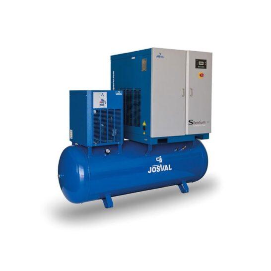 Josval Silentium Compressor