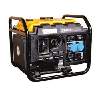 Genemore LC3500IO