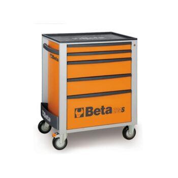 Beta C24S 5 O Gereedschapswagen