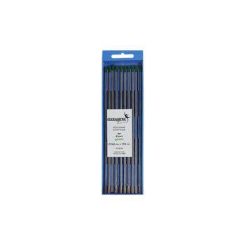 Eggenberg Wolfraam elektrode groen doos 1