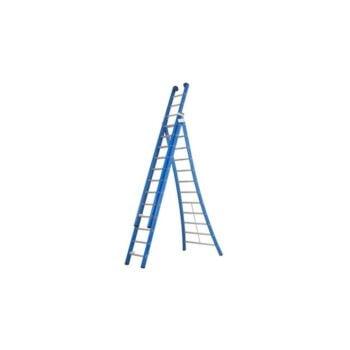 ASC Driedelig ladder 200207 200208