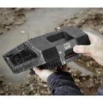 MX FUEL XC406 Accu – Redlithium – 6.0 AH