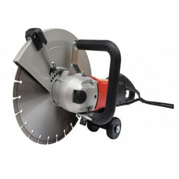 Rodec Elektrische doorslijpmachine EPC 350mm 2,8KW